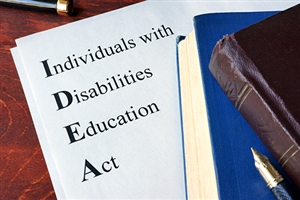 Overview of Special Education Process