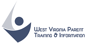 West Virginia Parent Training and Information Logo